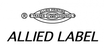 Allied Label Logo